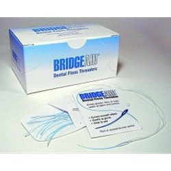 bridge aid floss threaders